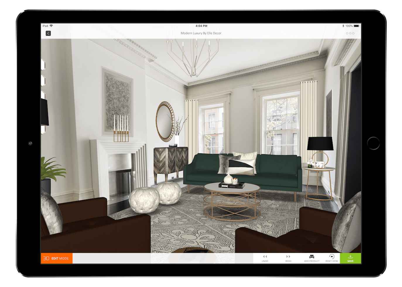 Home Design For Ipad